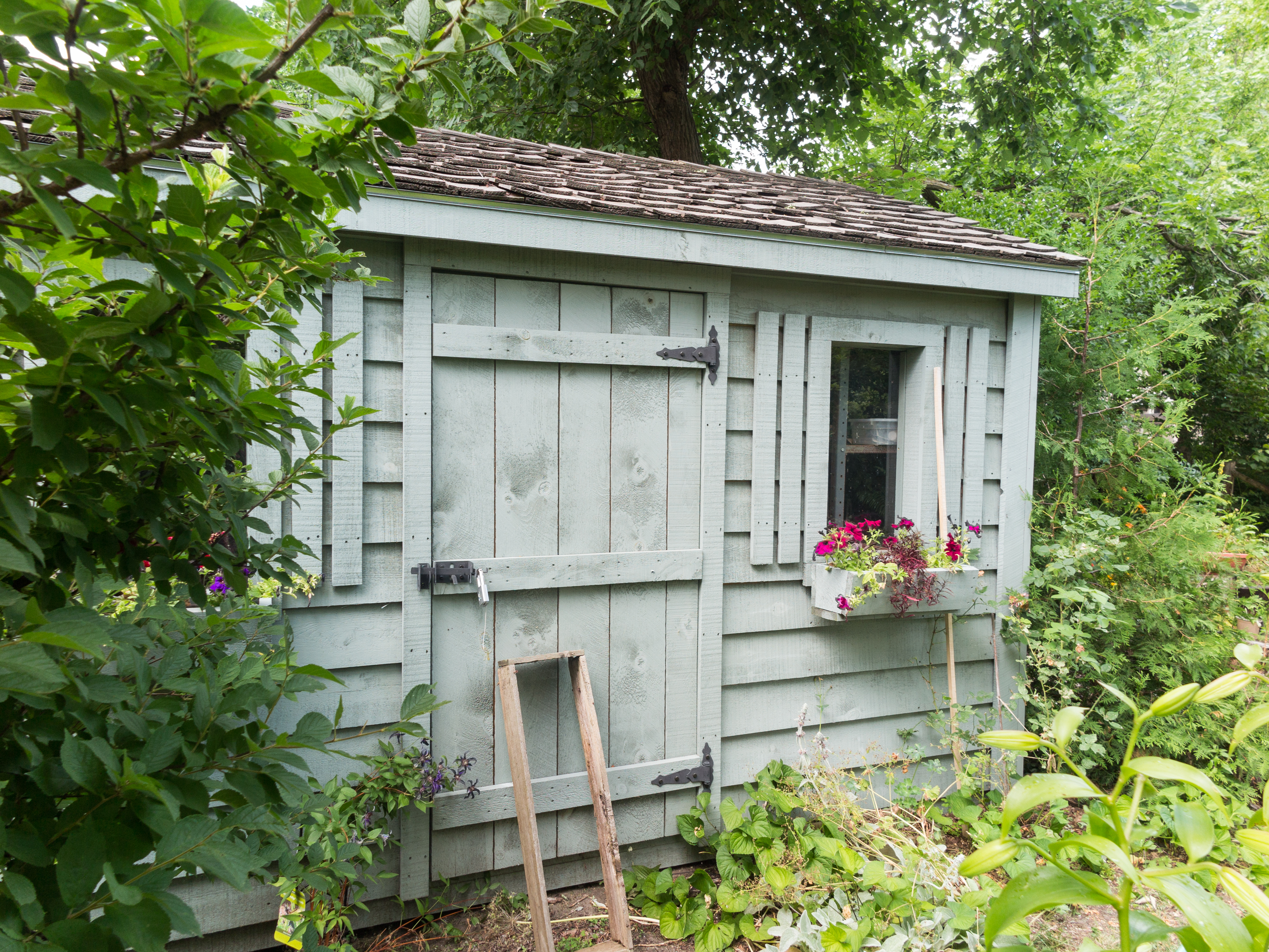 Visit Taverham Nursery Centre for your Sheds Costessey