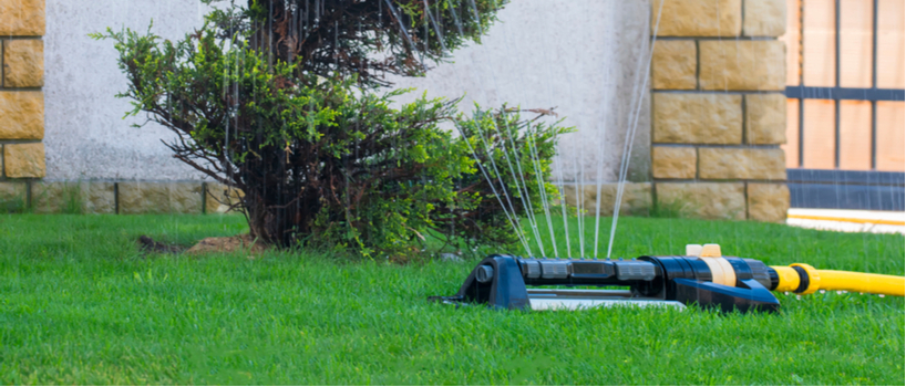 Watering systems - Taverham