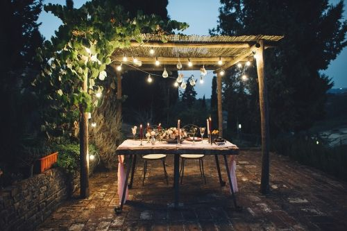 4 x Outdoor lighting ideas for your home and garden - Taverham ...
