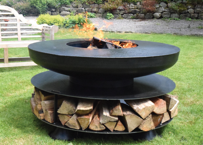 Great Chimineas U0026 Fire Pits